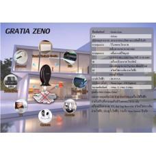 เครื่องควบคุมบ้านอัตโนมัติ GRATIA ZENO