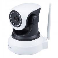 VSTARCAM IP Camera กล้องวงจรปิดไร้สาย รุ่น C7824WIP-(สีขาว/ดำ)